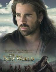 新世界/决战新世界/美丽新世界/新大陆